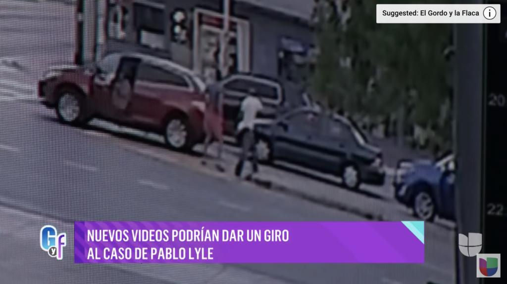 Caso de Pablo Lyle Univision Carlos Gonzalez